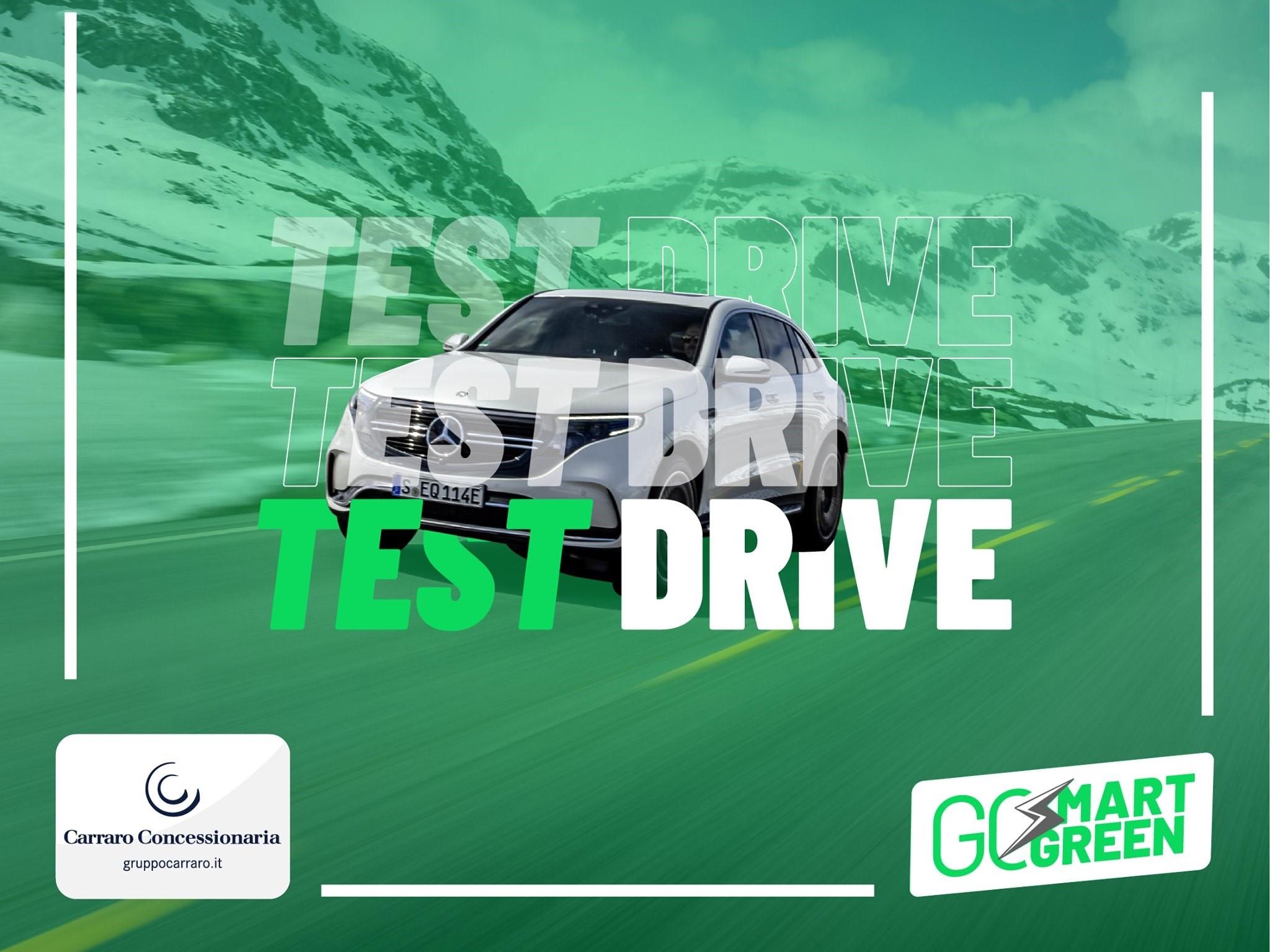Il futuro è adesso con Carraro Concessionaria: a Treviso arriva Go Smart Go Green